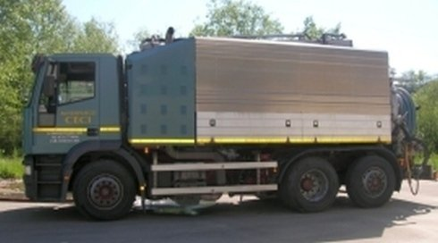 rifiuti industriali e speciali smaltimento e trattamento