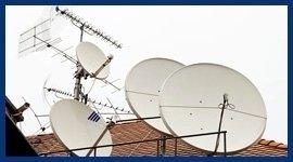 antenna condominiale