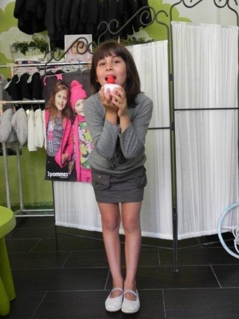 minigonne e maglie manica lunga