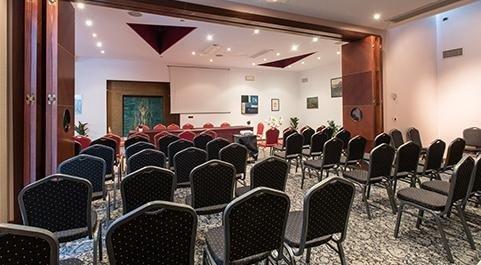 Centro conferenze