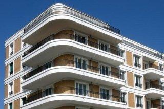 gestione di immobili privati