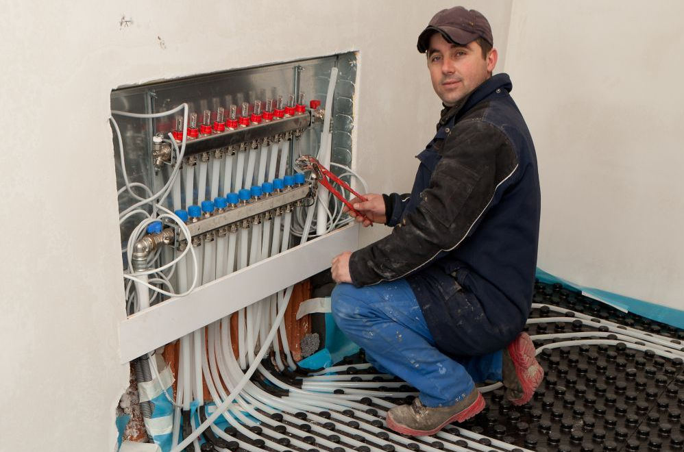Furnace repair in High Point, NC