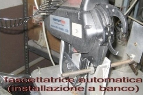 Fascettatrice automatica