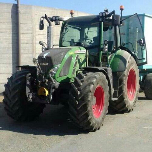 noleggio trattore agricolo