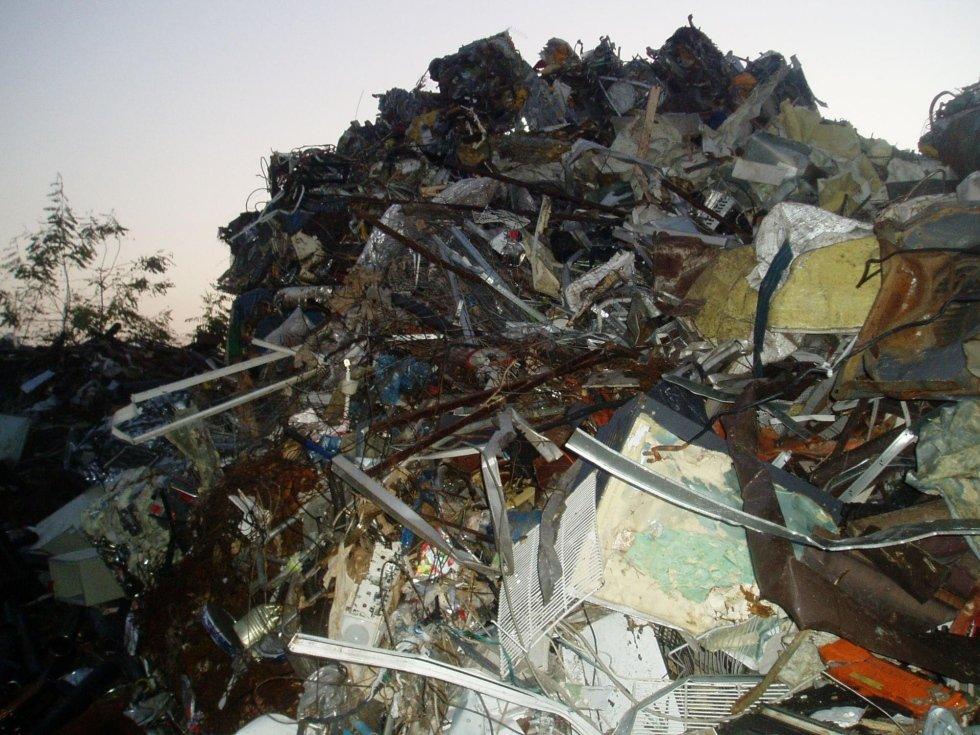 recupero rifiuti inerti