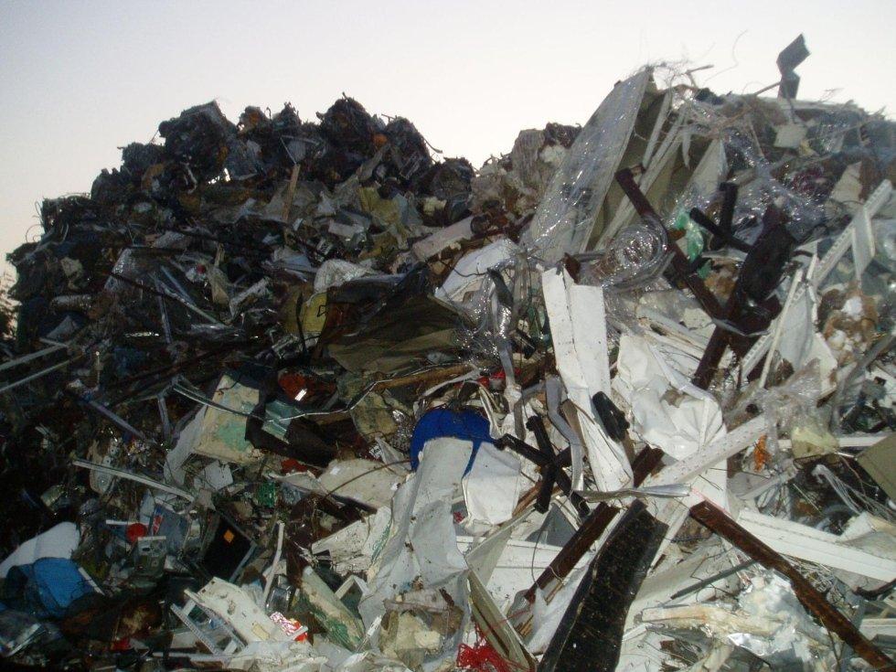 gestione rifiuti non pericolosi
