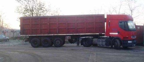 noleggio container varia metratura