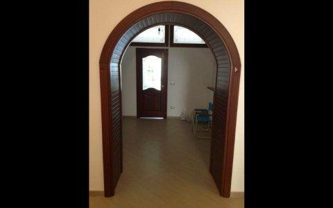 arco in legno