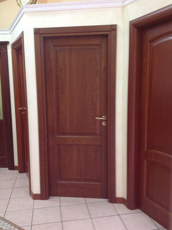porte in legno