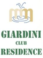 GIARDINI CLUB RESIDENCE - LOGO