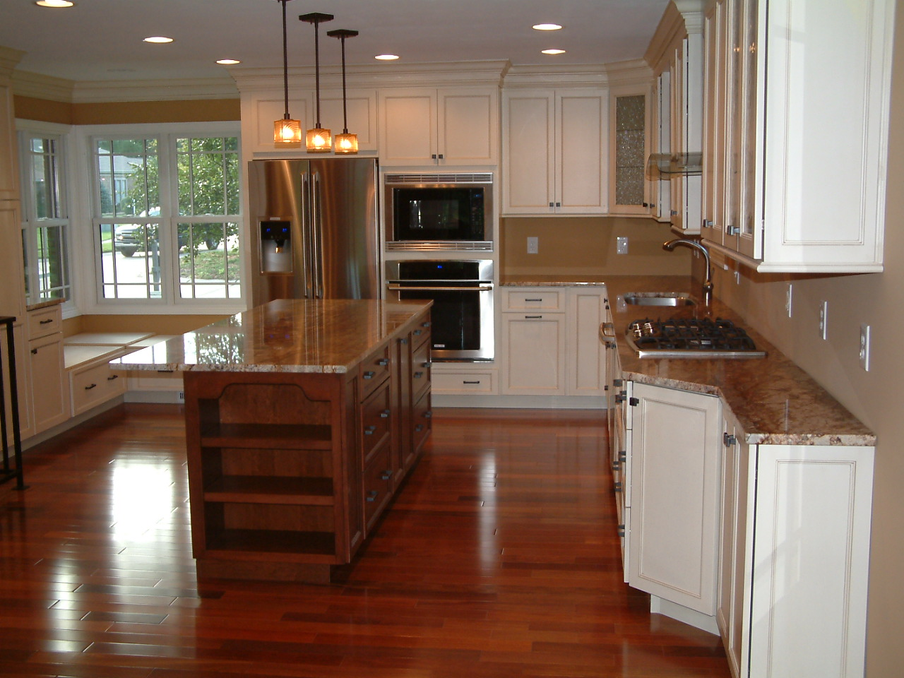choose the right kitchen cabinets for your home with