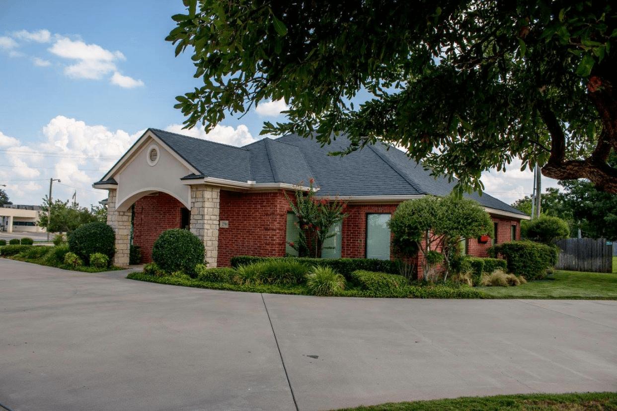 Custom Landscape Lighting Abilene, TX