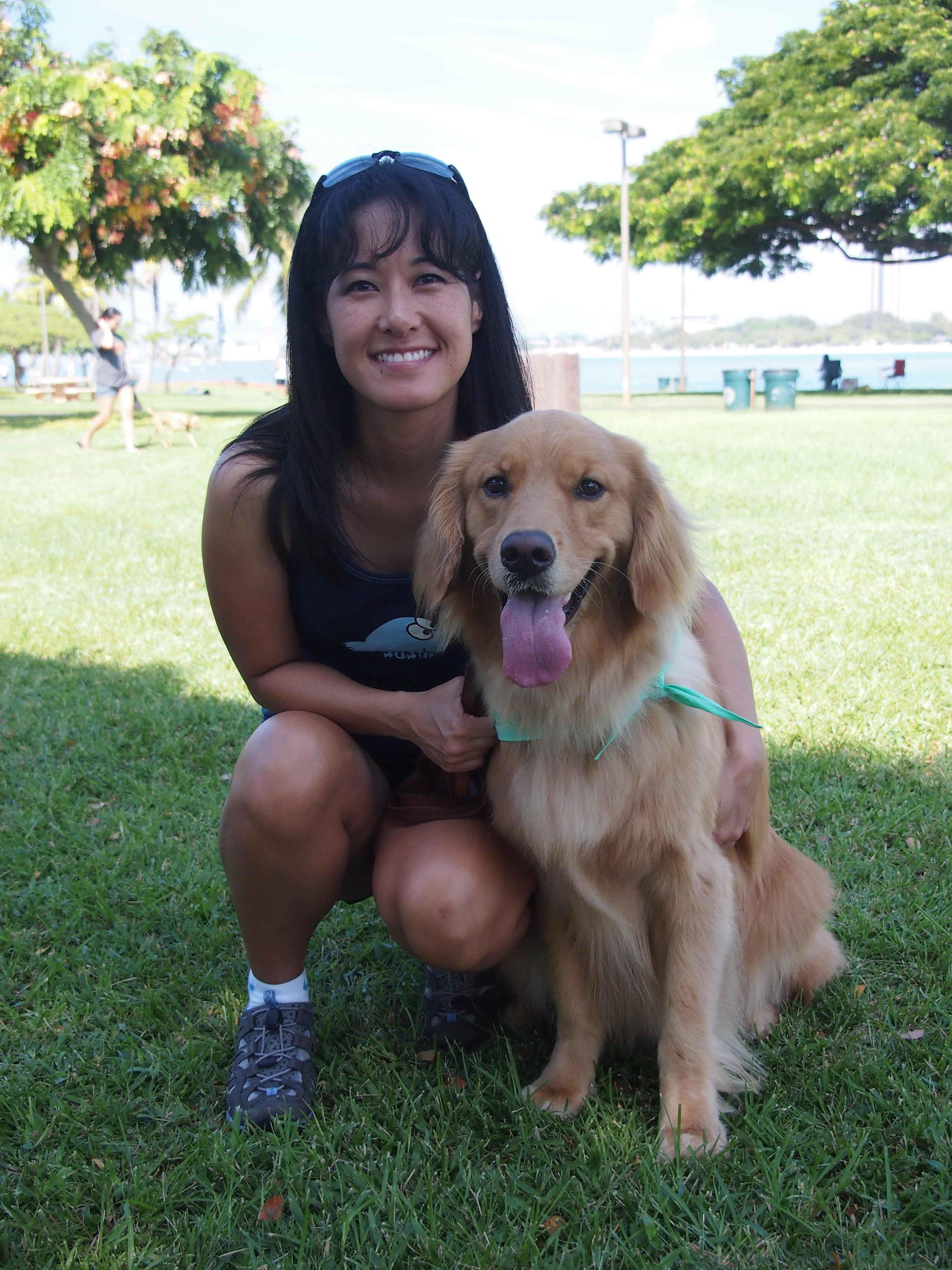 Dr. Dawn S. Morikami- expert veterinarians in Waipahu HI