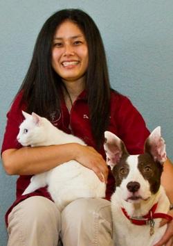 Dr. Nicole Y. Nashiro