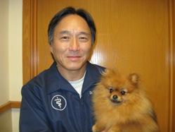 Dr. Tyrus Watanabe