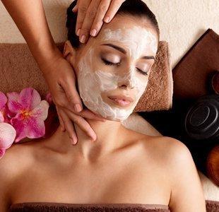 home beauty training