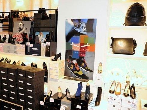 scarpe donna, scarpe uomo, negozio di calzature