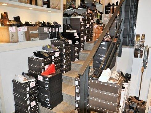 modelli di scarpe uomo, calzature eleganti, calzature casual