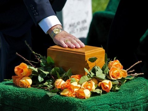 Servizio di cremazione