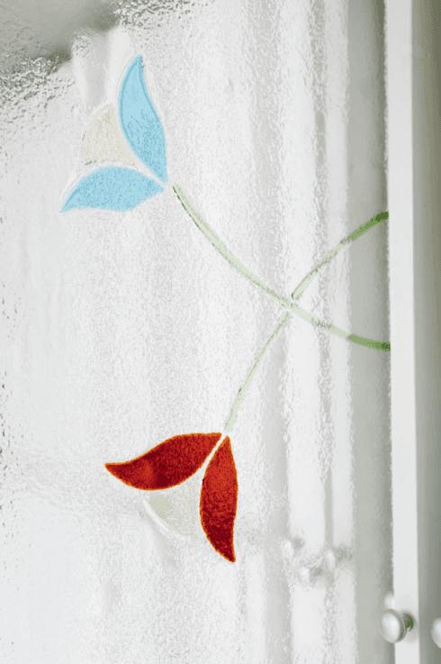 Tavole in vetro