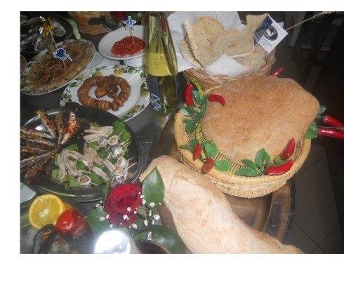 Piatti cucina casertana