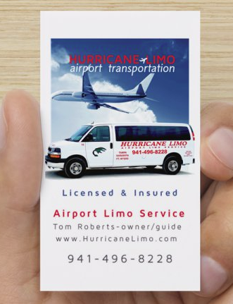 Logo Design and Business Card Design - After
