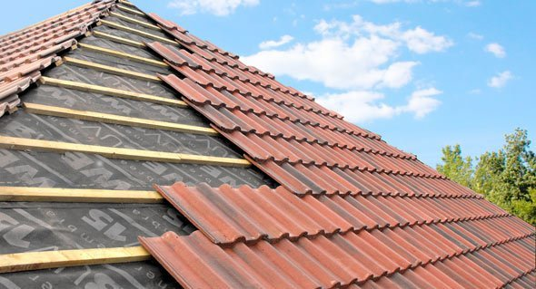 Roof Repairs Emergency Roofer In Kingston And Surrey