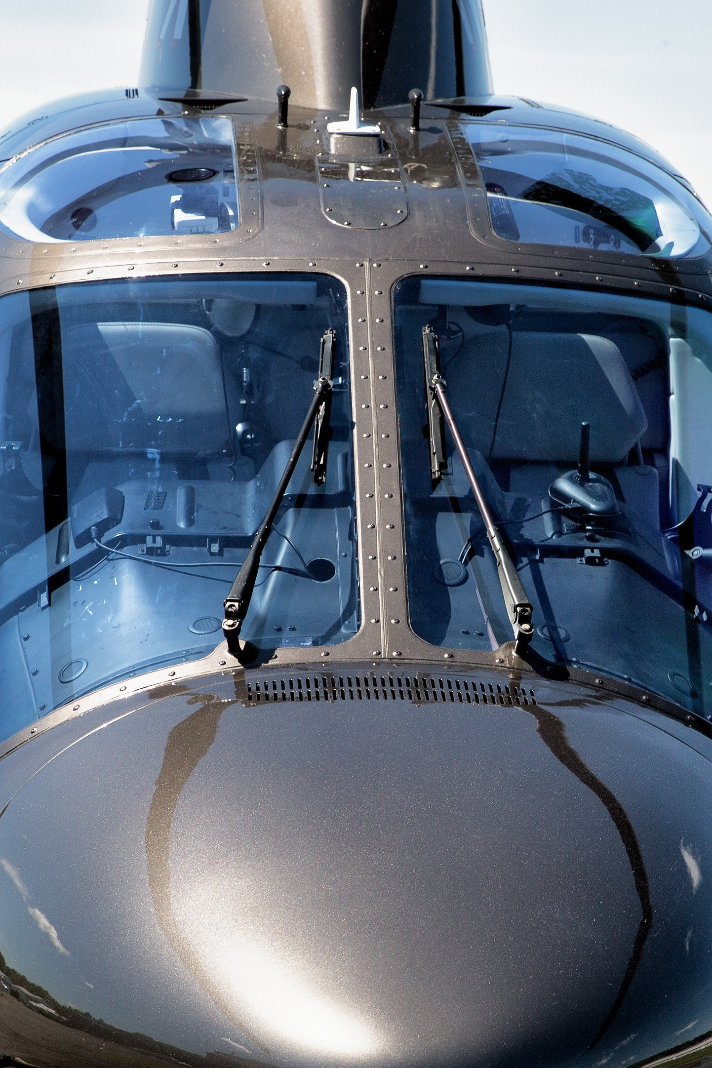 Zip Aviation - Agusta 109SP Westland