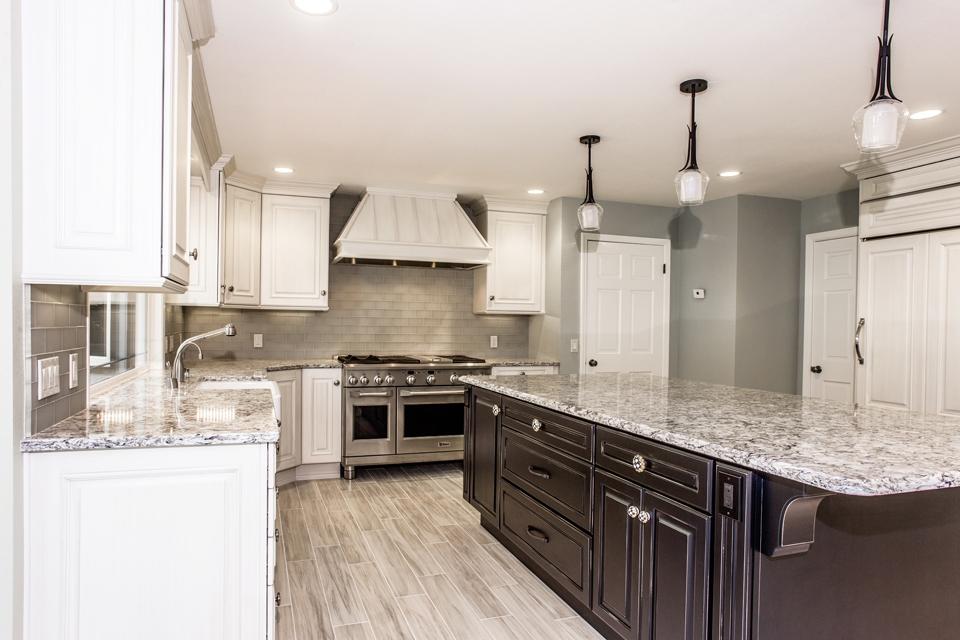 Kitchen Remodels Novato, CA