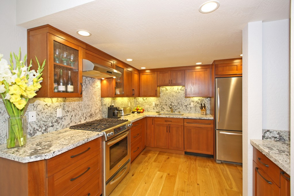 Kitchen Designs Marin County, CA