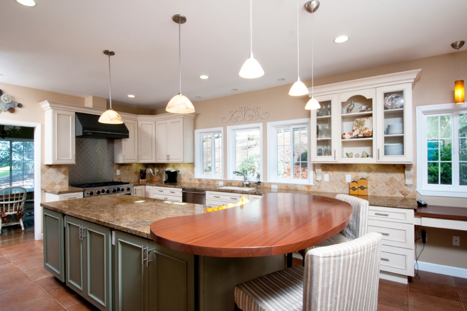 Kitchen Remodels Marin County, CA