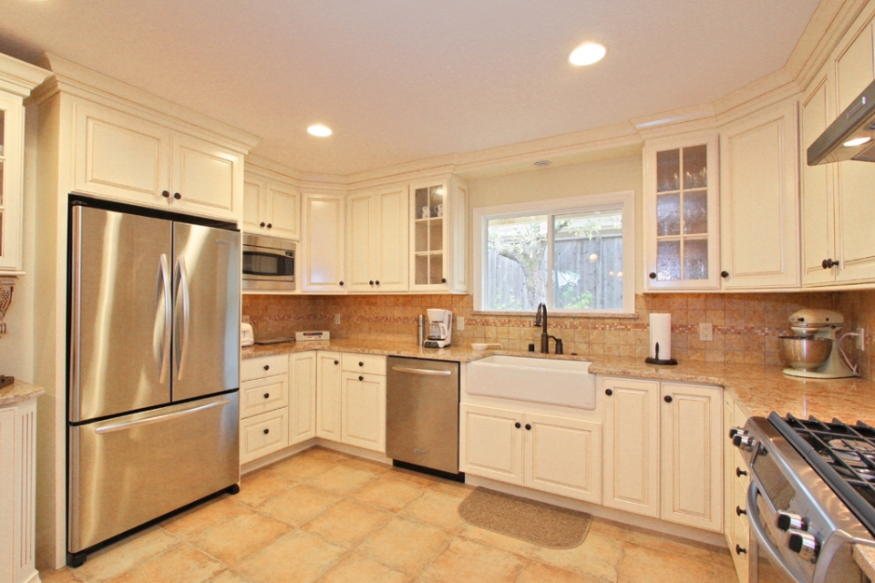 Kitchen Designs Novato, CA
