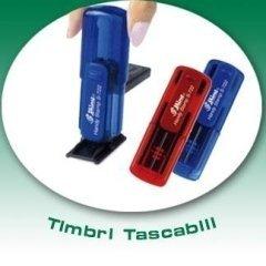 Tascabili Timbro Service Latina