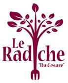 AGRILOCANDA LE RADICHE - LOGO