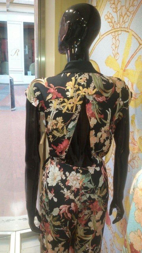 Abbigliamento Primavera Estate Donna