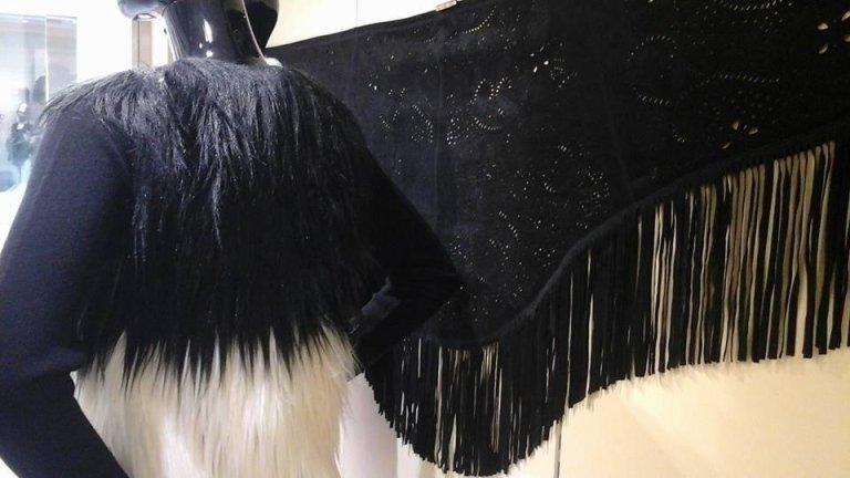Abbigliamento da donna a Ventimiglia