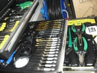accessori elettroutensili