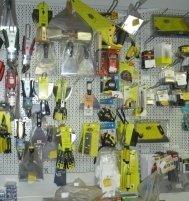 ferramenta industriale