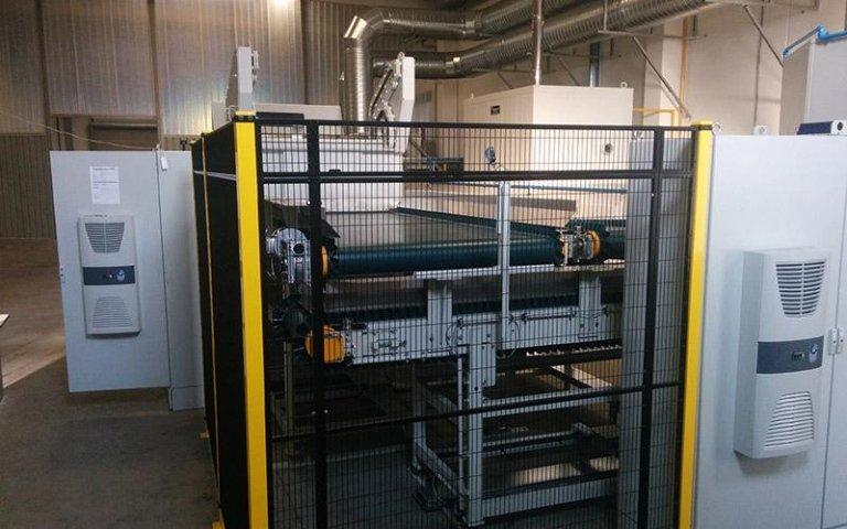 Nastri in PVC industriali