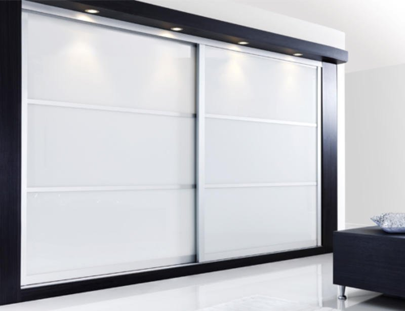 Elegant Sliding Wardrobe Doors In Barnsley
