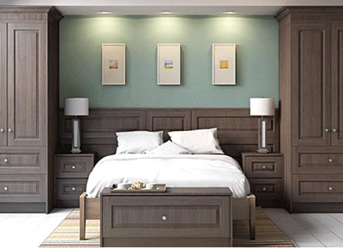 Bespoke Wardrobes For Your Bedroom In Barnsley