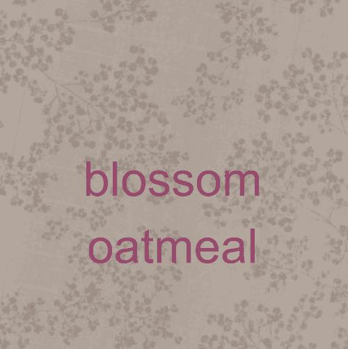 blossom oatmeal