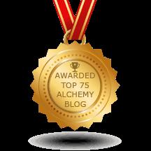 alchemy award