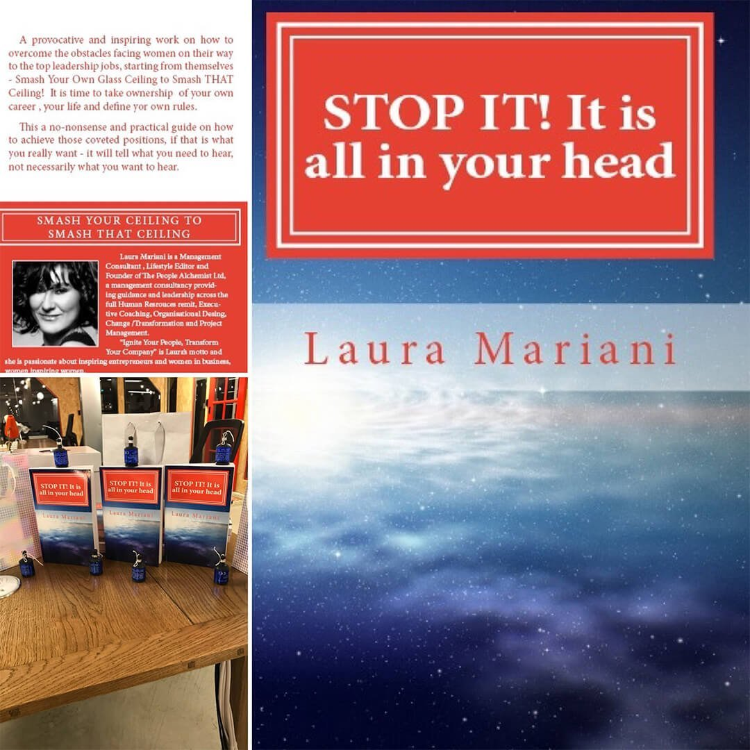 stop it! - book cover