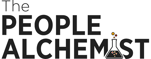 the people alchemist logo
