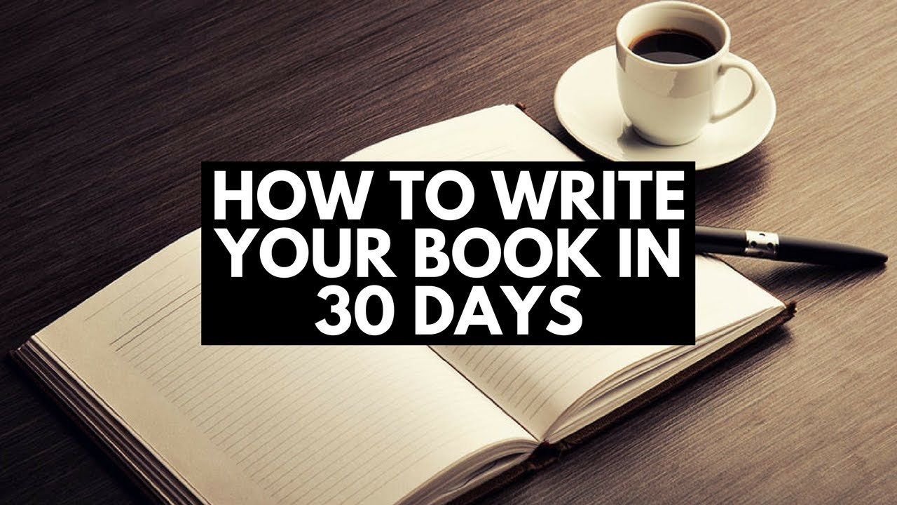 tips for writing a good book How to start writing a book, 1st chapter sometimes there's nothing worse for a writer than a blank screen, just waiting to be filled in here you'll find guidelines, advice, and inspiration for taking those first steps from blank page to finished piece.