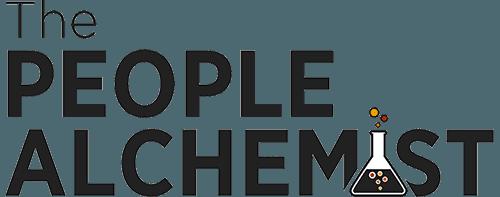 the people alchemist logo