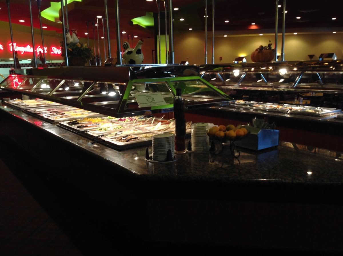 Steak Resturant Laredo TX