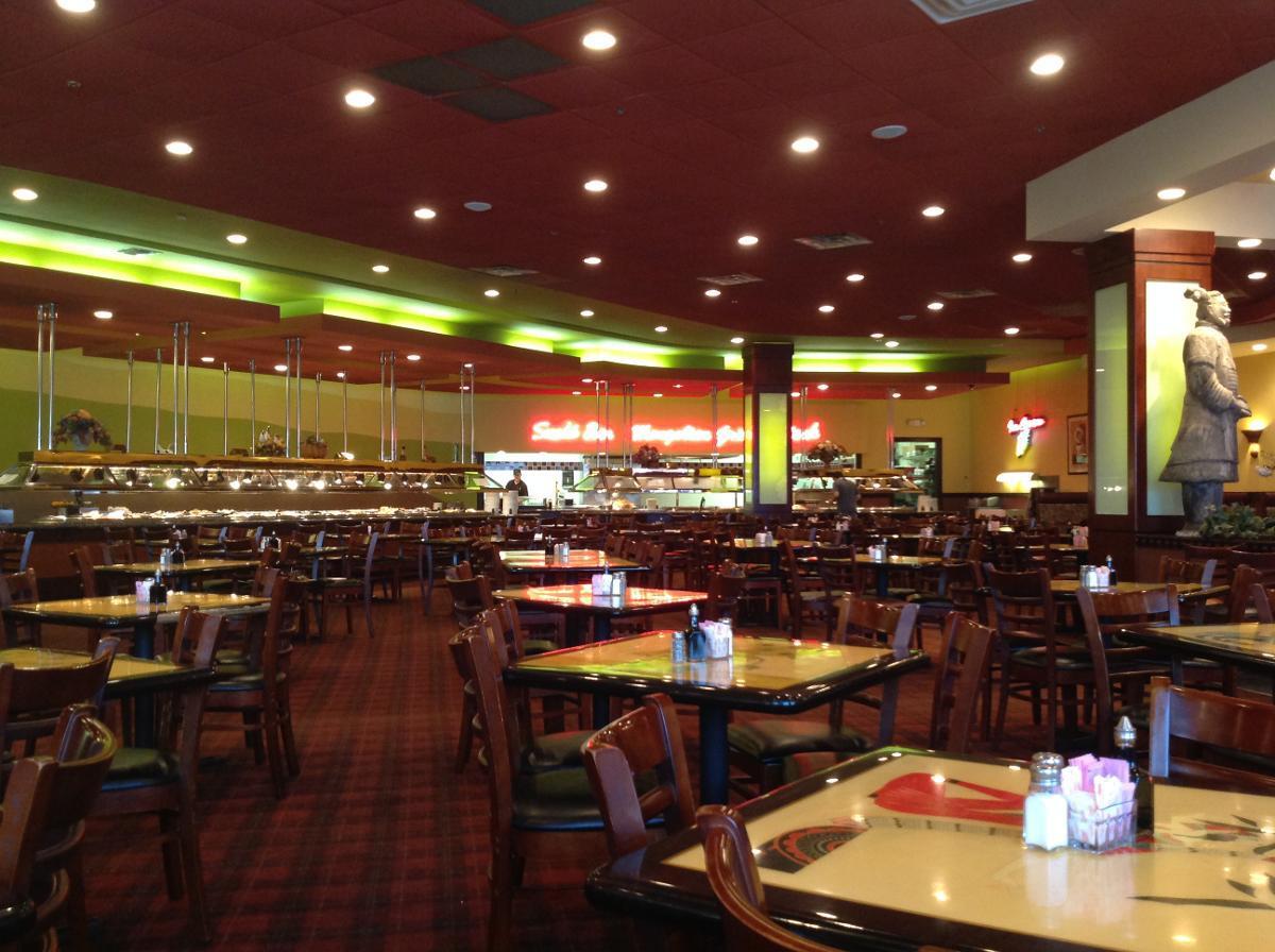 Sushi Bar Laredo TX