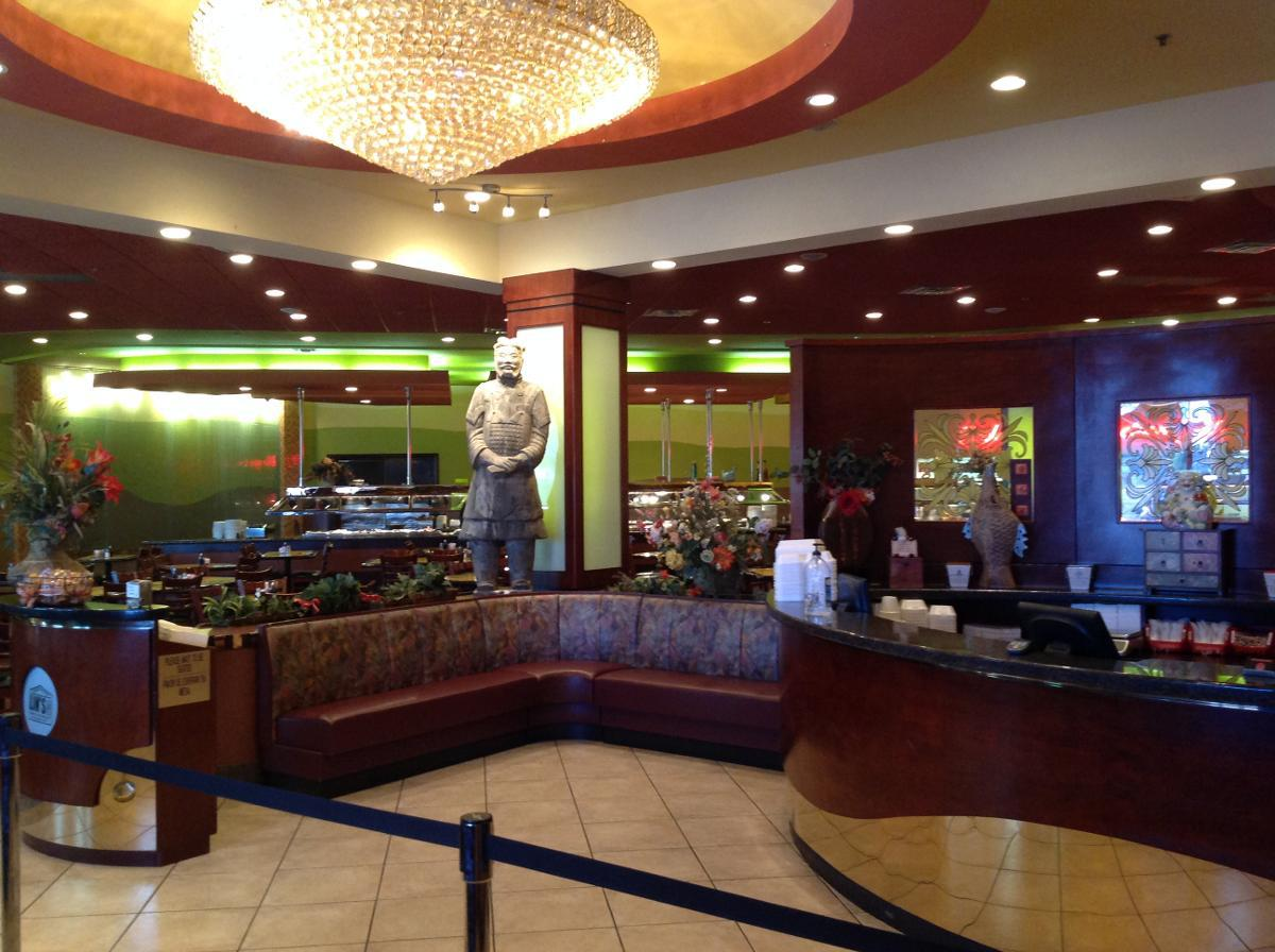 Seafood Resturant Laredo TX
